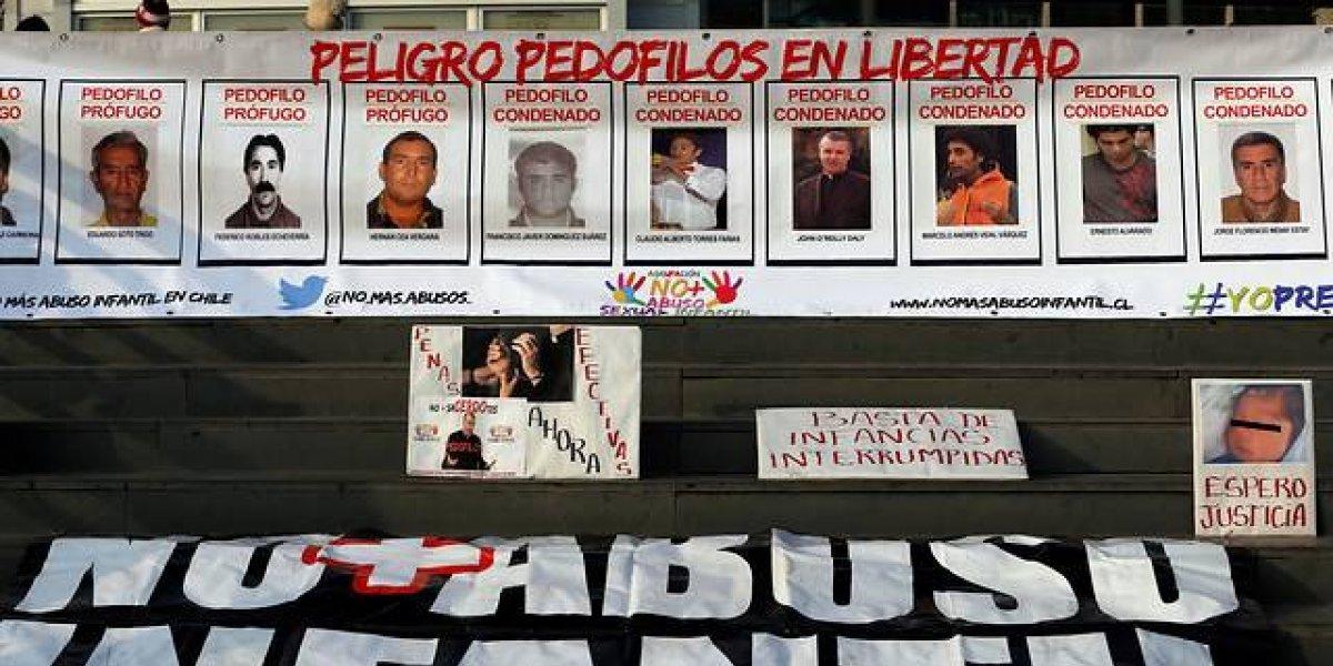Declaran culpable a pastor evangélico por 7 delitos de abuso sexual en Concepción