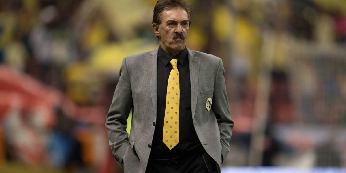 Buscan que La Volpe regrese a la Selección Mexicana