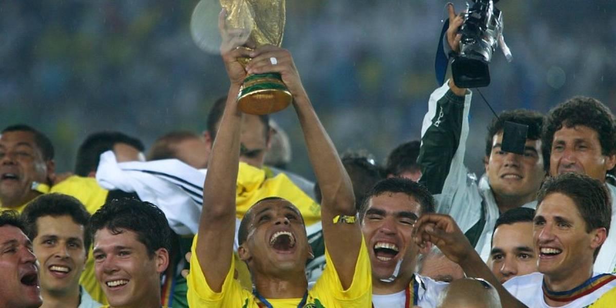 """Excampeón del mundo defiende a Neymar: """"Si tienes que caer con las faltas, cae"""""""