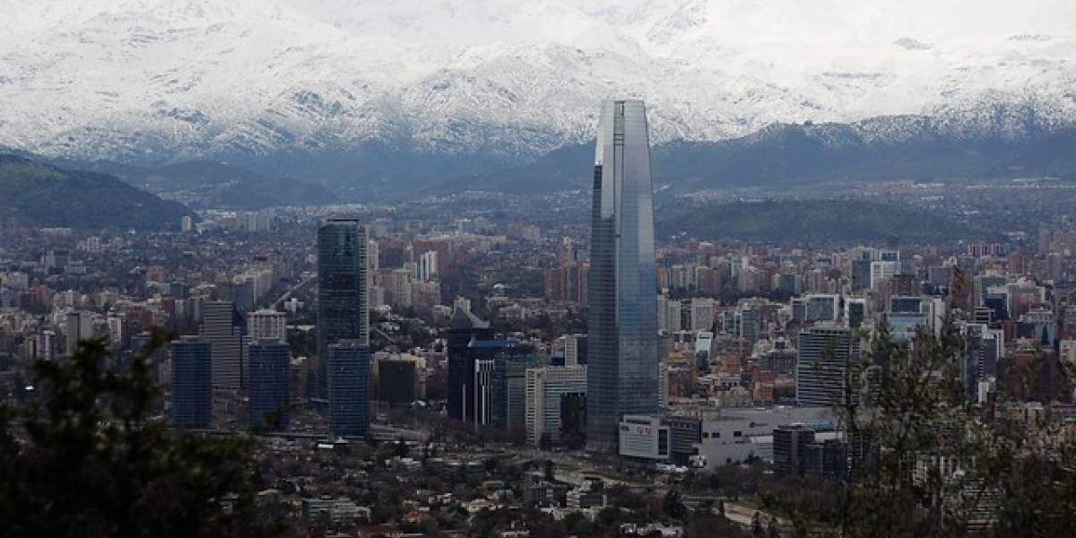 FMI estima que economía chilena será la que más crecerá en Latinoamérica este año