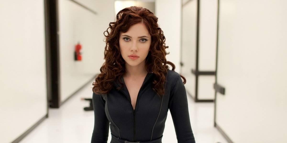 Viúva Negra: Marvel prepara filme solo sobre a espiã soviética