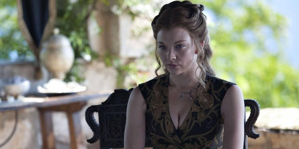 Natalie Dormer, de Game of Thrones, estreia como roteirista no suspense In Darkness