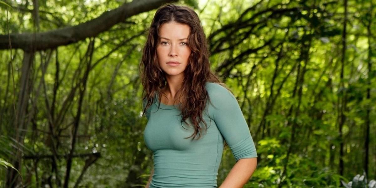 Evangeline Lilly diz que não está interessada em participar de um remake de Lost