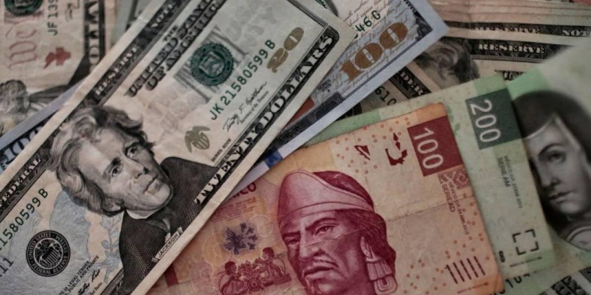Peso Respira Fe Al Dólar Después Del Triunfo De Amlo