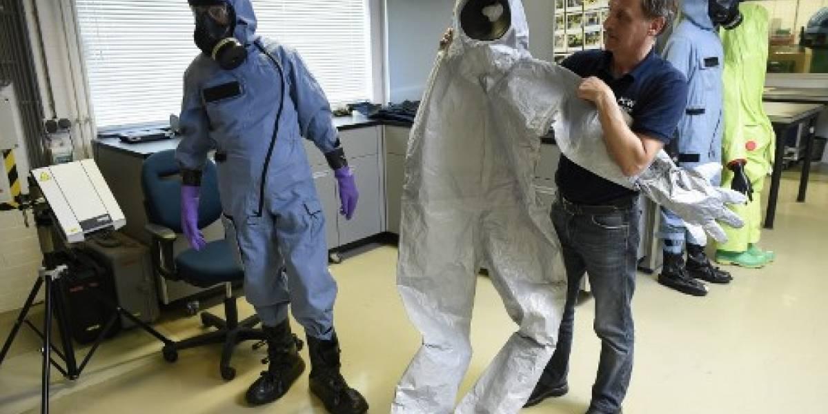 """Dos heridos en Inglaterra por """"sustancia desconocida"""" meses después de envenenamiento de exespía ruso"""