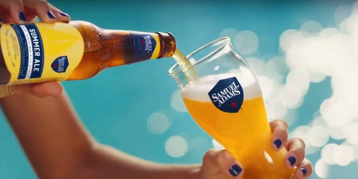 Lanzan cerveza para tomar especialmente en verano