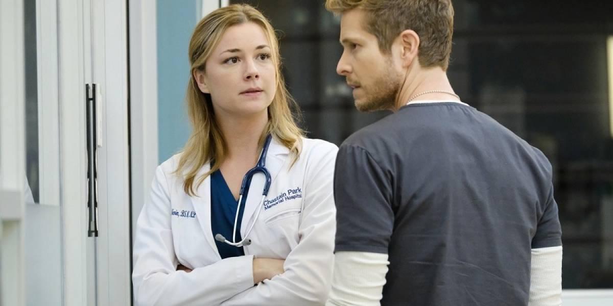 Série médica The Resident aposta em astros de Gilmore Girls e Revenge