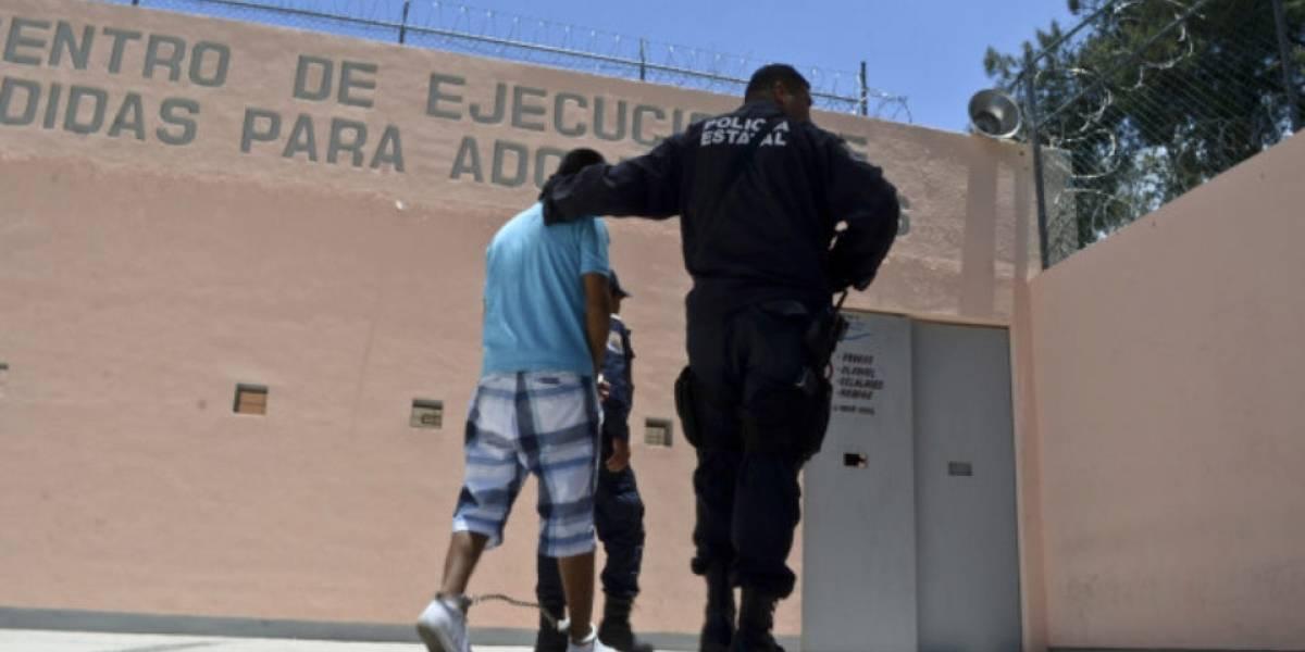 Exige detención de menor por robar chicles en la Nápoles y genera polémica
