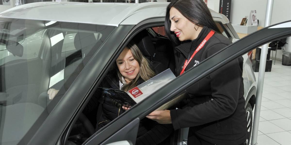 ¿En qué fijarse para cambiar correctamente el auto?