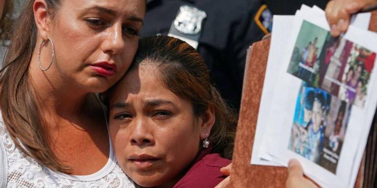Guatemalteca logra ver a sus hijos 45 días después de ser separados en la frontera de EE. UU.