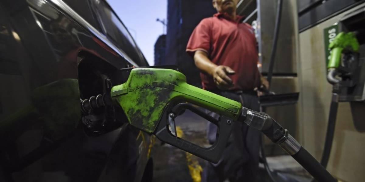 El país en donde es más barata la gasolina que el jamón