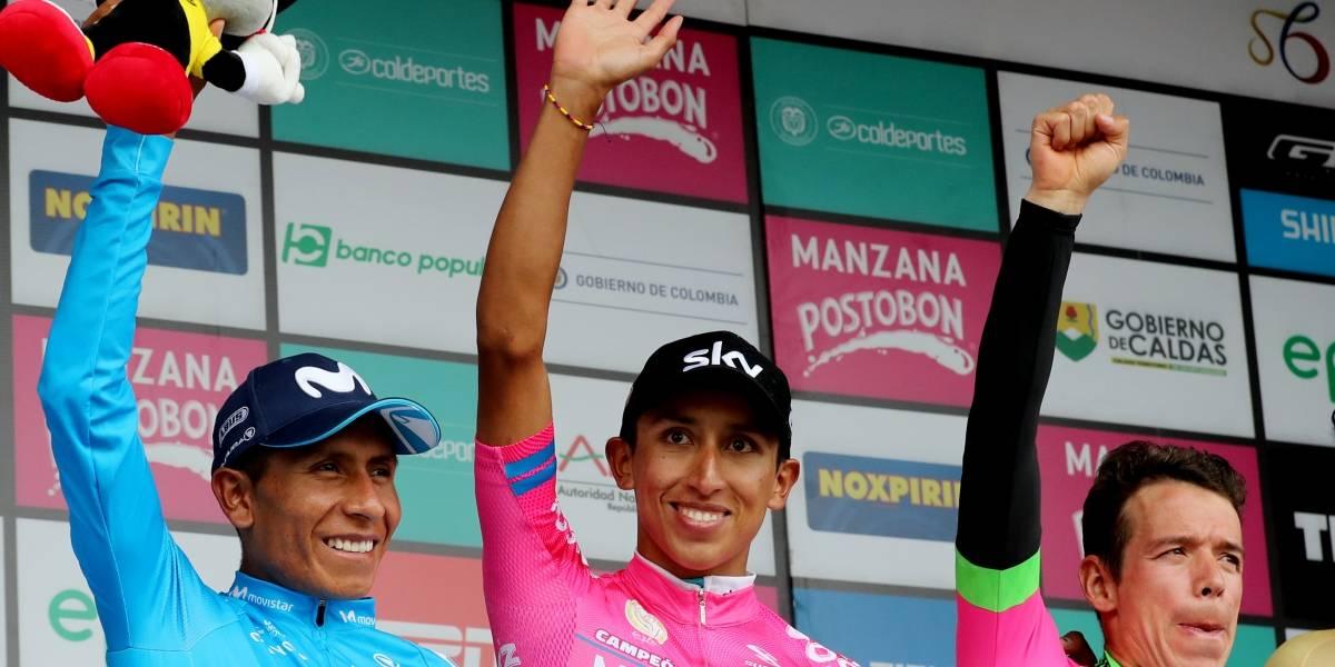 Seis colombianos, una sola esperanza amarilla: ¡Empieza el Tour de Francia!