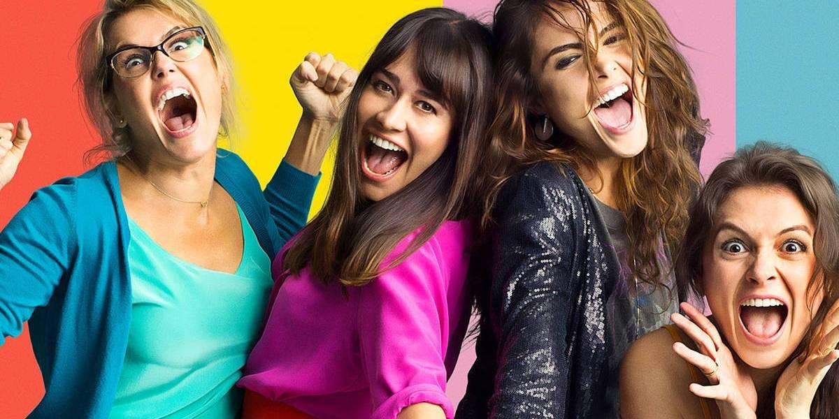 Mulheres Alteradas ganha versão para o cinema que estreia hoje
