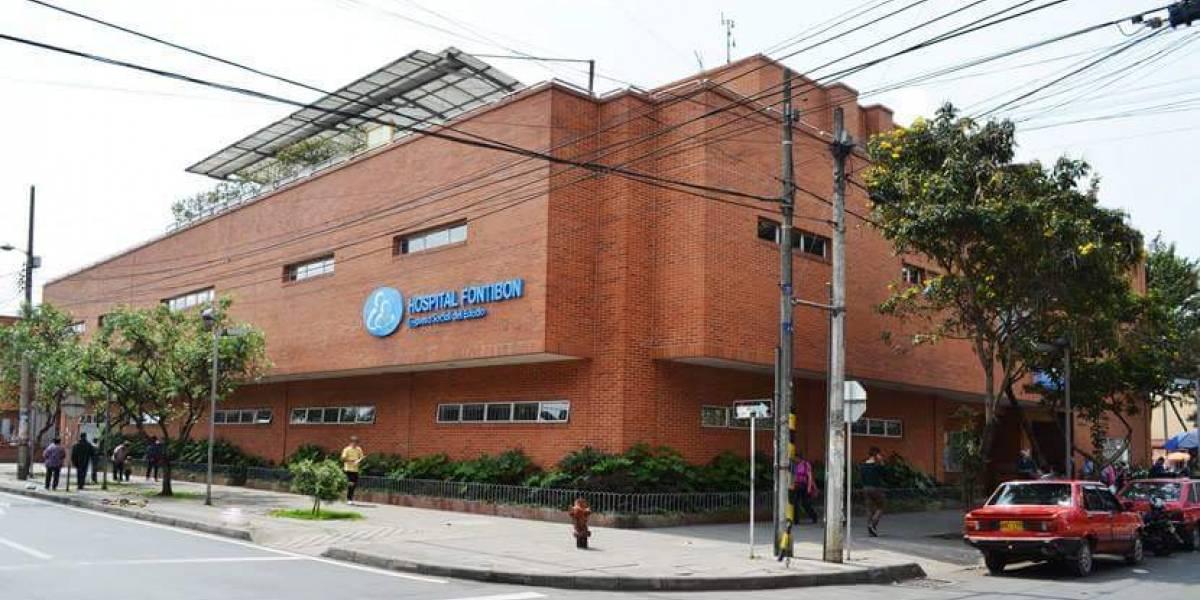 Investigan presunta negligencia en muerte de menor en hospital de Fontibón