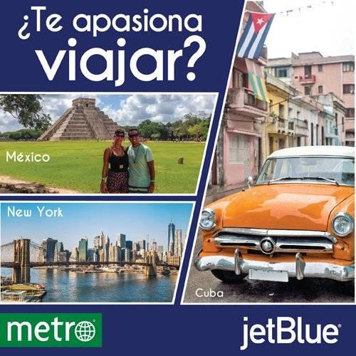 Promo JetBlue