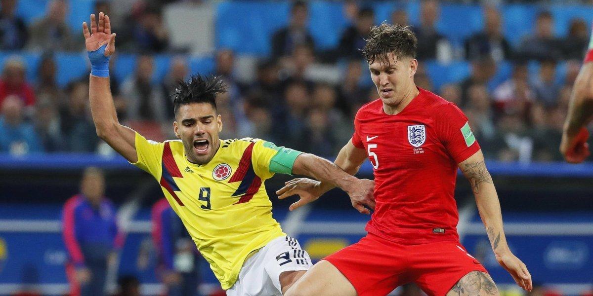 Las duras afirmaciones de jugador inglés sobre la Selección Colombia