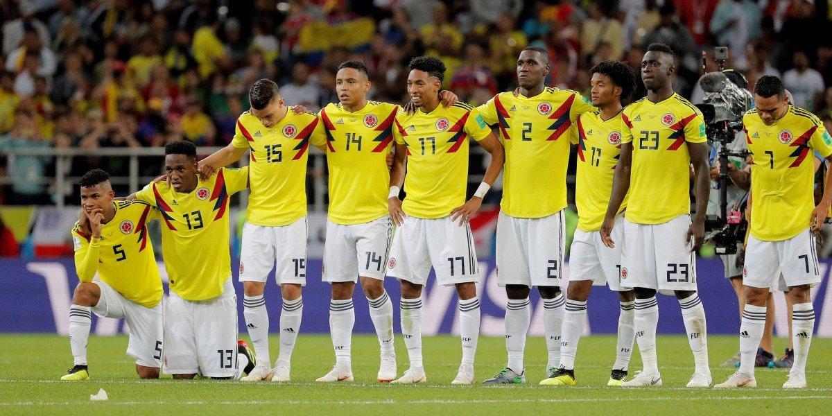 ¡Surrealista! Federación Colombiana llamó a FIFA con esperanza de clasificar a cuartos