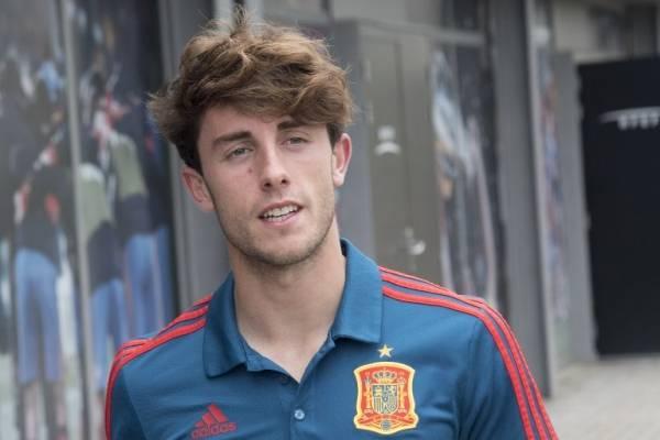 Álvaro Odriozola
