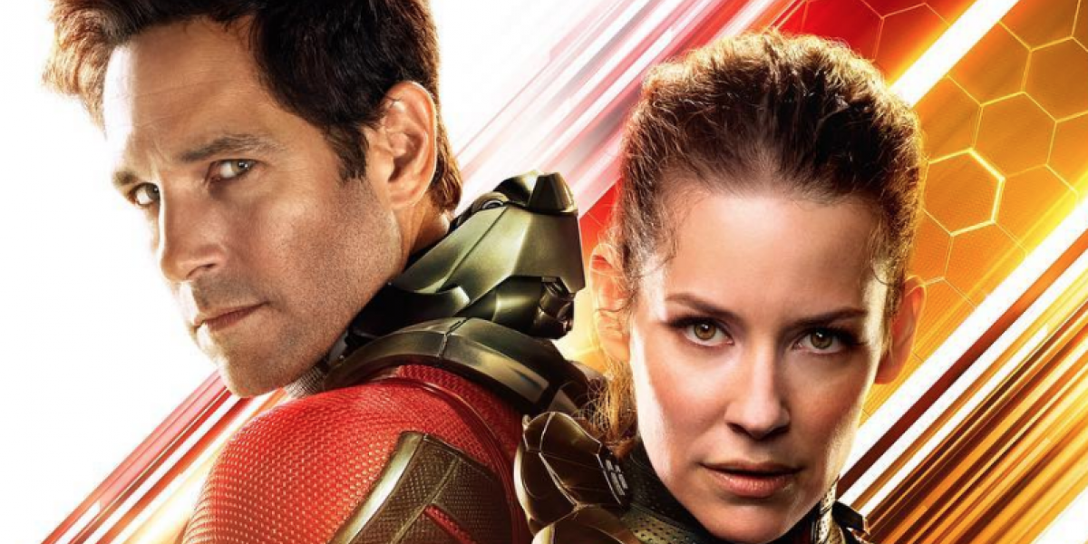 Ant-Man and the Wasp explota el lado cómico de Marvel