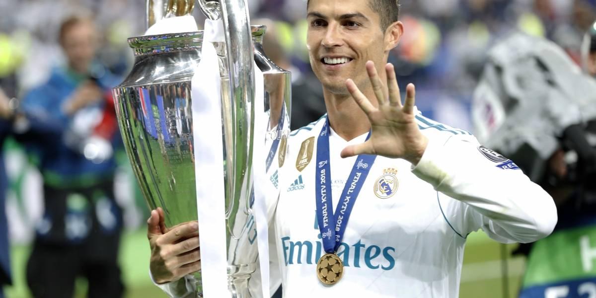 Real Madrid comienza a preparar una despedida a lo grande para Cristiano Ronaldo