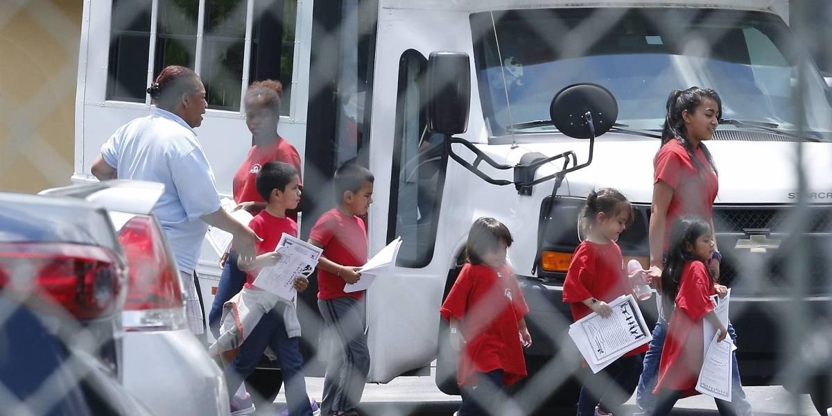 El Gobierno de EU usa pruebas de ADN para reunificar a familias migrantes