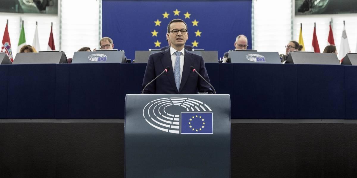 Parlamento Europeo da más tiempo para reformar la ley de derecho de autor