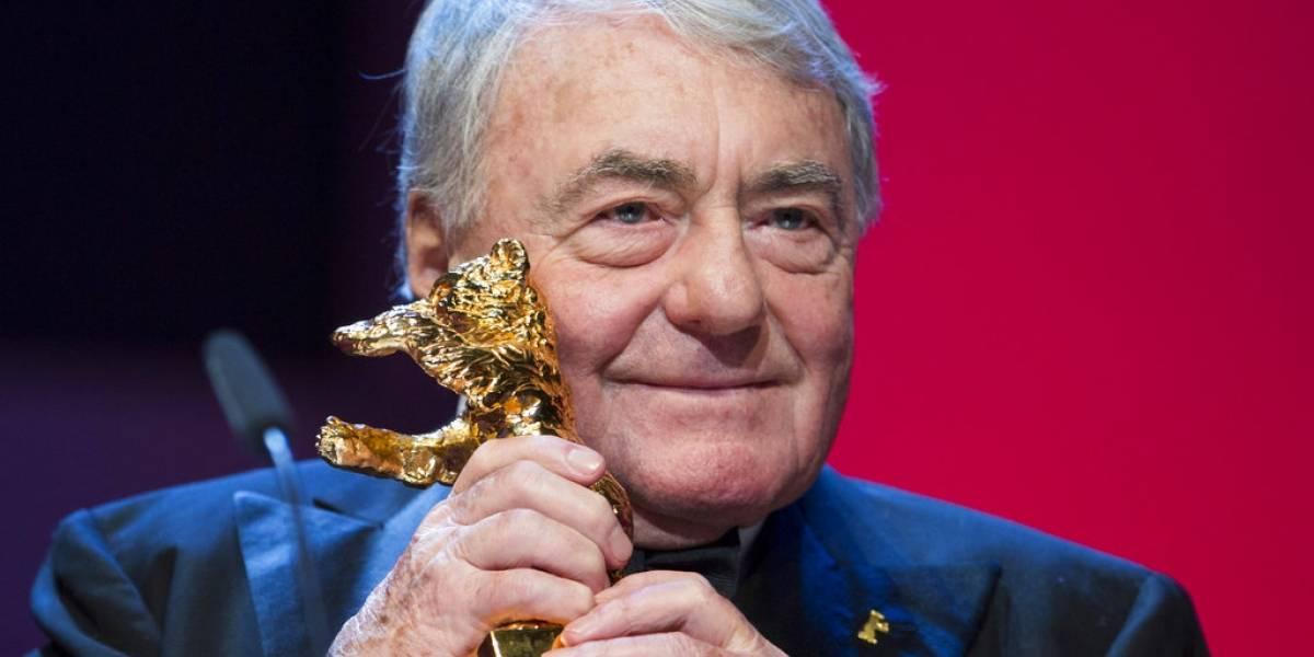 """Claude Lanzmann, director de """"Shoah"""", muere a los 92 años"""