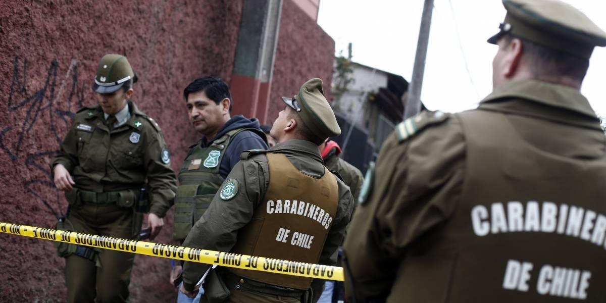 Carabineros así lo confirmó:  madre asfixia a su hijo de 3 años e intenta suicidarse en Puerto Montt