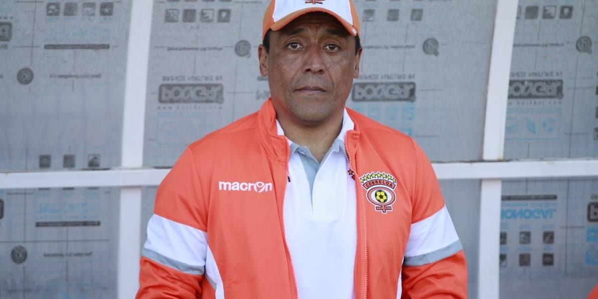 Kalule Meléndez se queda hasta fin de año en Cobreloa y ahora se verá las caras con la U