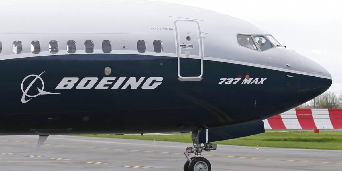 Boeing y Embraer se unen para formar gigante de la aeronáutica comercial