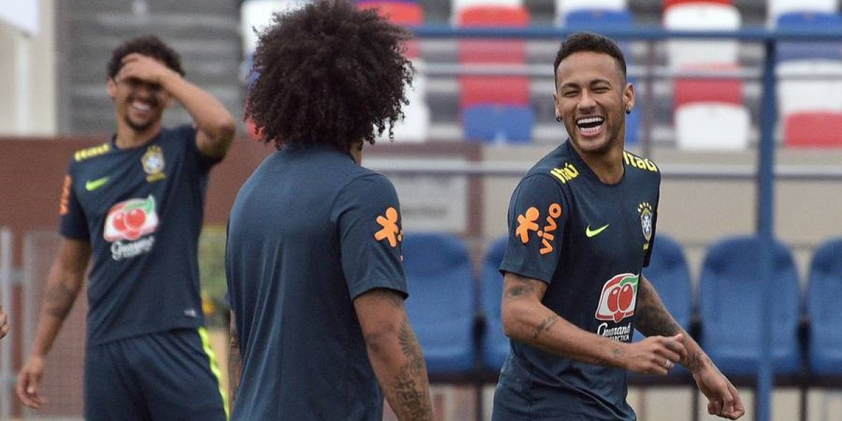 ¿Frenará otra vez Europa a Brasil en cuartos?