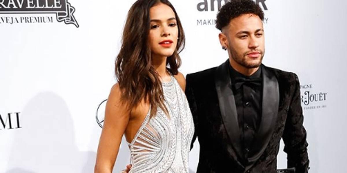 Brumar em Paris: Bruna Marquezine deve morar com Neymar após a Copa, diz site