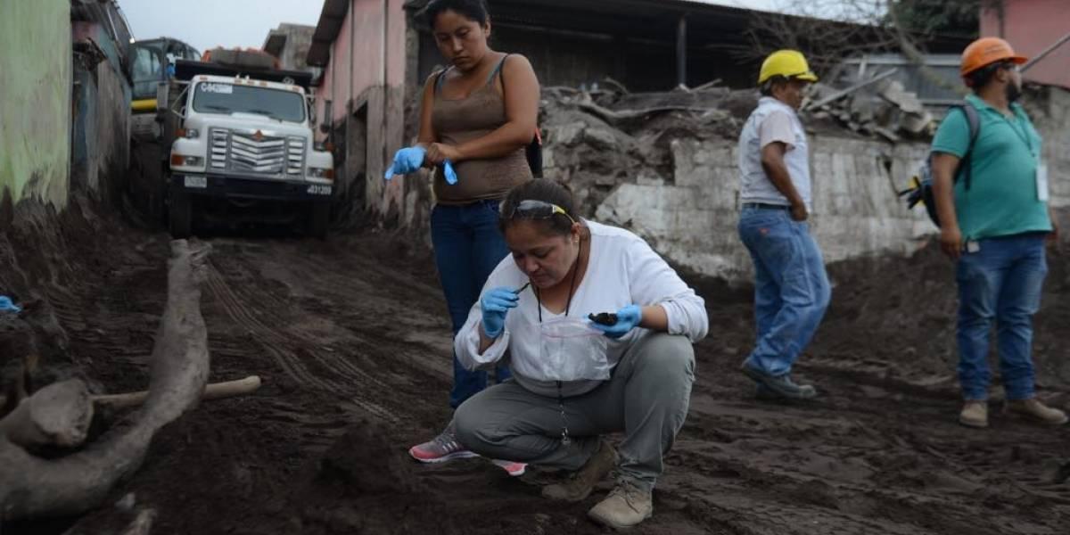 Vicepresidente informa que no autorizarán continuar búsqueda de víctimas