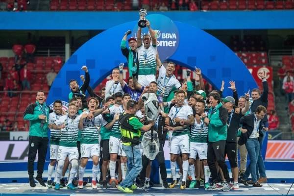 ed4b7d818c6 Los equipos campeones en torneos cortos de la Liga MX | Publimetro ...
