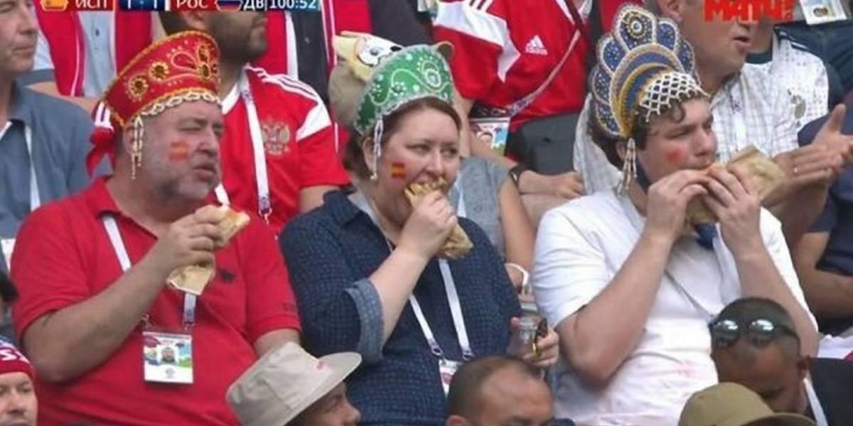 La locura por los Kokoshnik comienza en Rusia