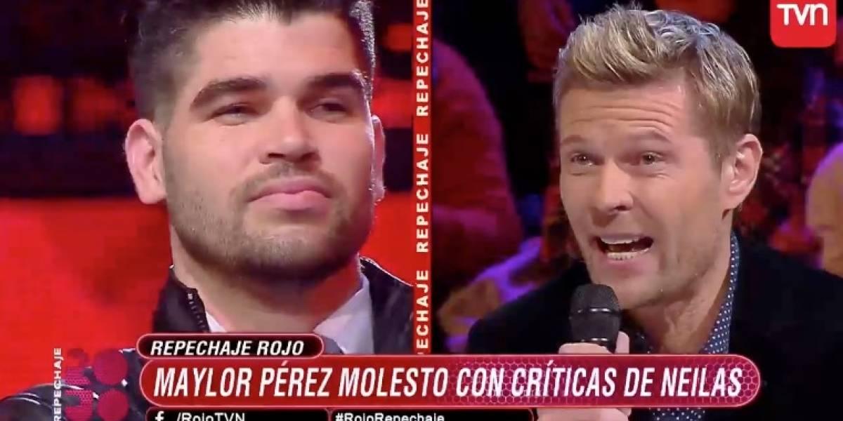 """Polémica en """"Rojo"""": Gemelos acusan humillación de Neilas Katinas y abandonaron el programa"""