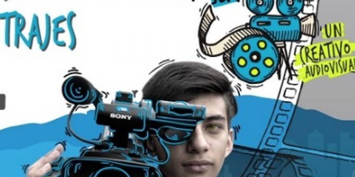 Abren convocatoria para que los estudiantes de Bogotá postulen un cortometraje