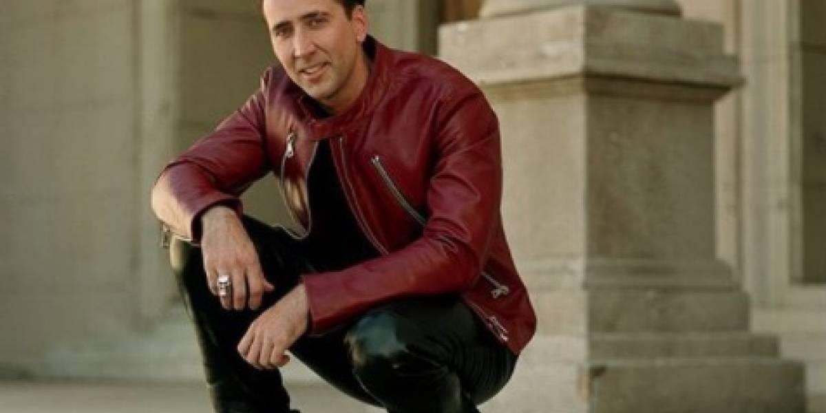 Nicolas Cage se une a la lista de Spider-Man