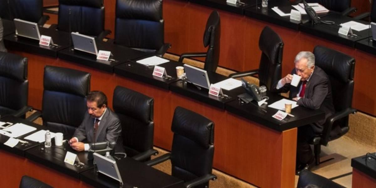 Morena triplica legisladores en San Lázaro en tres años