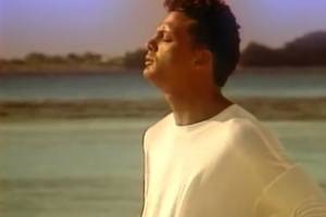 Luis Miguel en los noventa