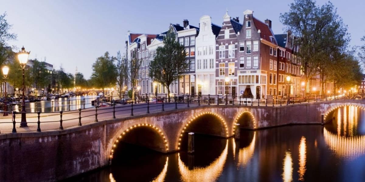 Claves para conocer Ámsterdam