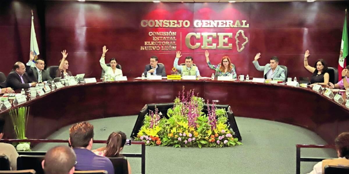 Elecciones municipales en NL: Guadalupe se va a voto por voto; Monterrey sigue en suspenso