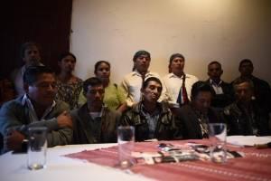 Comunidades en Resistencia de San Juan Sacatepéquez por desalojo
