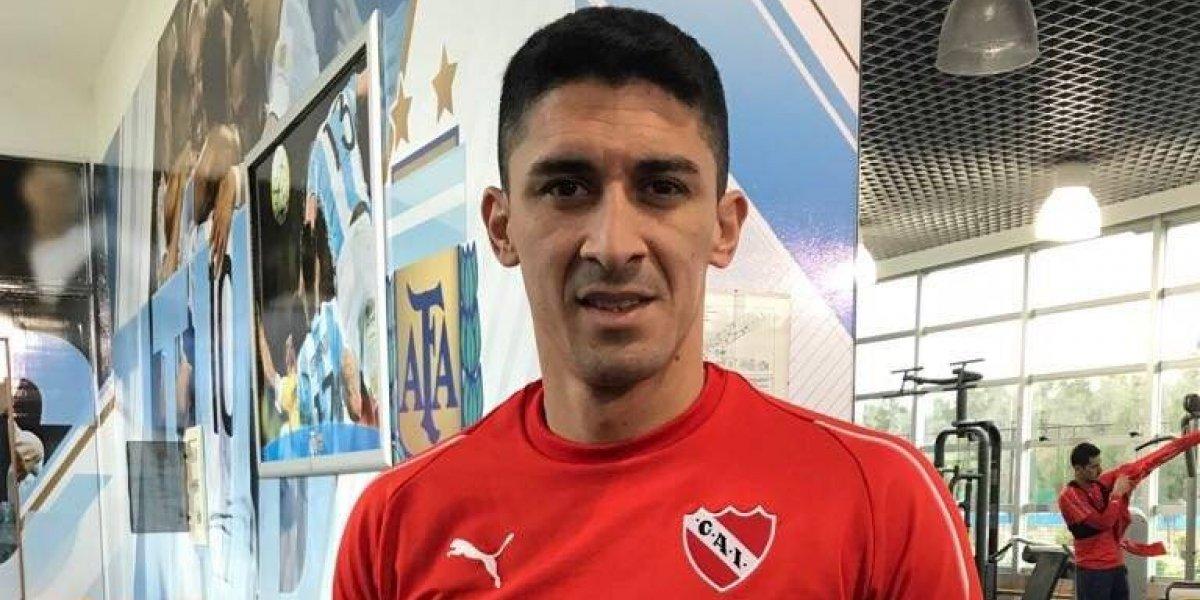 El Independiente que espera al Gato Silva y al Tucu Hernández para ir por la octava Copa Libertadores