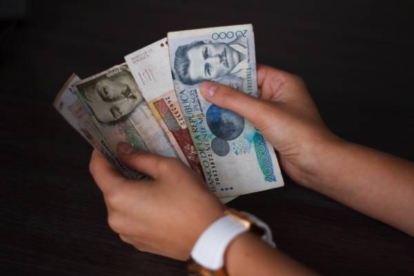 Aumento salario empleados colombianos