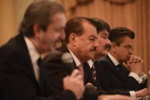 Foro Retos de cara al Proceso Electoral 2019