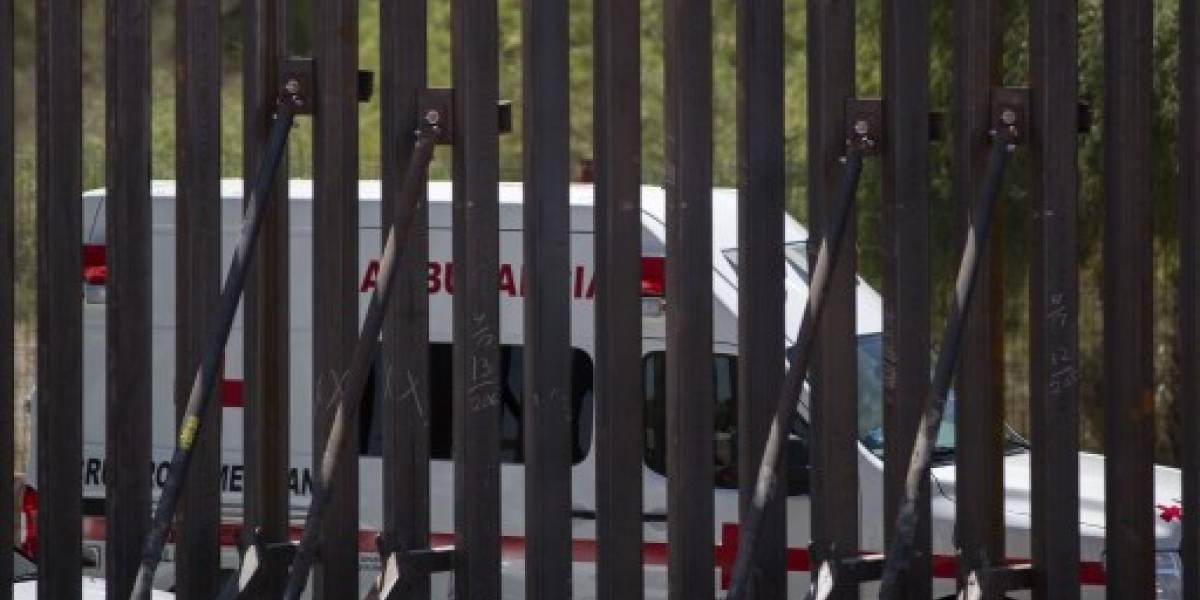EEUU usa ADN para reunir familias migrantes separadas en la frontera