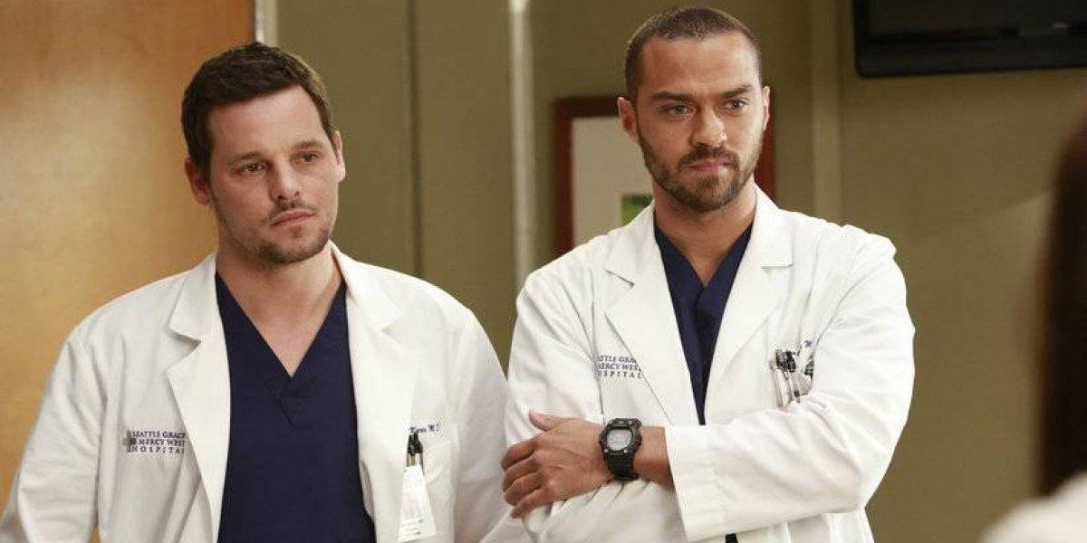 Ator de 'Grey's Anatomy' faz visita surpresa em hospital da sua cidade natal