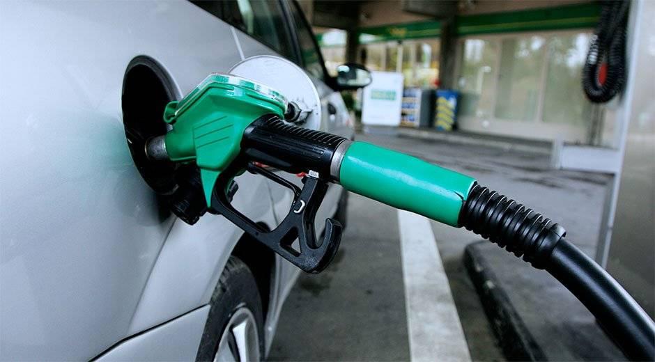 El precio de la gasolina en Venezuela se ha mantenido