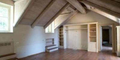 Posible casa CR7